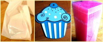 Paille-cupcake